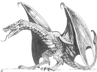 """[ZONE RP]: """"Maguuma Empirium"""" Dragon_vouivre"""